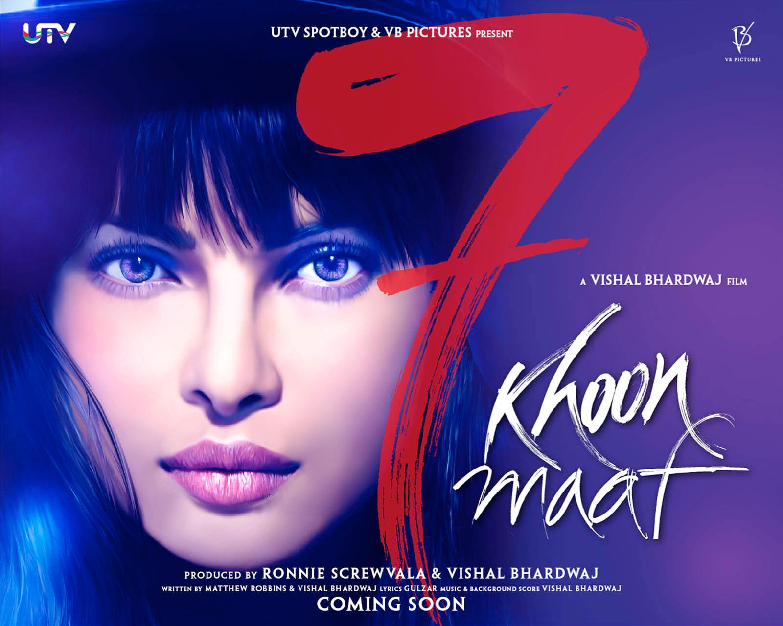 Khoonmaaf 7 Khoon Maaf Full Movie Download